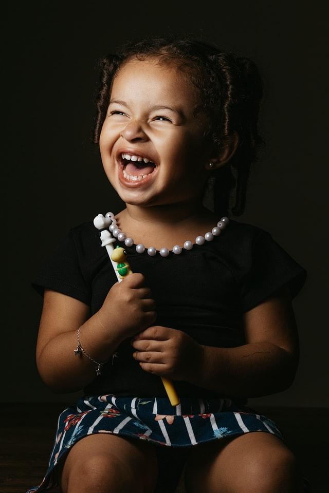 小さい頃の虫歯予防のポイントその2