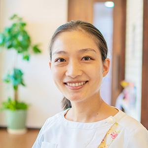副院長 小島久美子